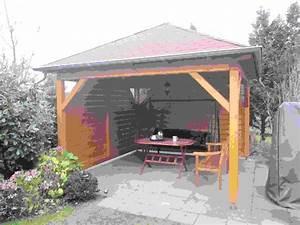 Holz Pavillon 3x4 Selber Bauen : gartenpavillon holz selber bauen pavillon 3x4 von holz ~ A.2002-acura-tl-radio.info Haus und Dekorationen