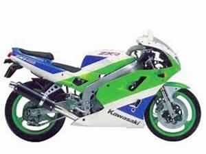 Kawasaki Zxr 400l Workshop Service Repair Manual Download
