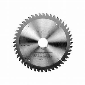 Lame Pour Scie Circulaire : dt4026 lame pour scies circulaires portatives extreme ~ Edinachiropracticcenter.com Idées de Décoration