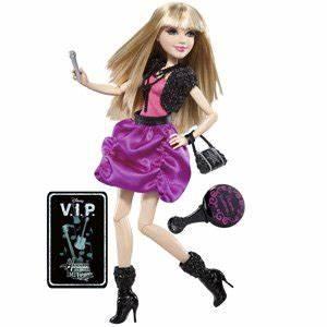 Giveaway: Win Disney V.I.P. Dolls   Teen.com