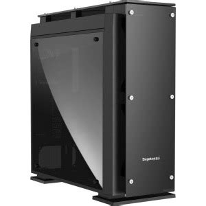 Carcasa Segotep T5 Black  Pc Garage
