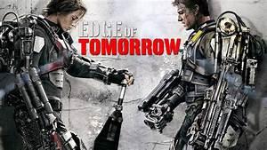 Edge of Tomorrow | Movie fanart | fanart.tv