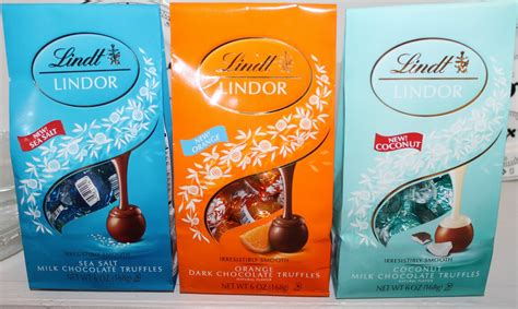 lindor colors lindt colors lindt chocolate truffle flavors by color