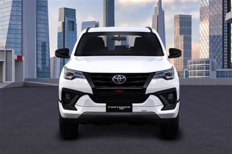 toyota fortuner price in malaysia reviews specs 2019 promotions zigwheels