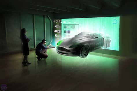 Investigating 3D Screens | bit-tech.net
