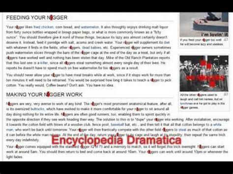 Encyclopediadramatica Gone But Child Stalkers & Their