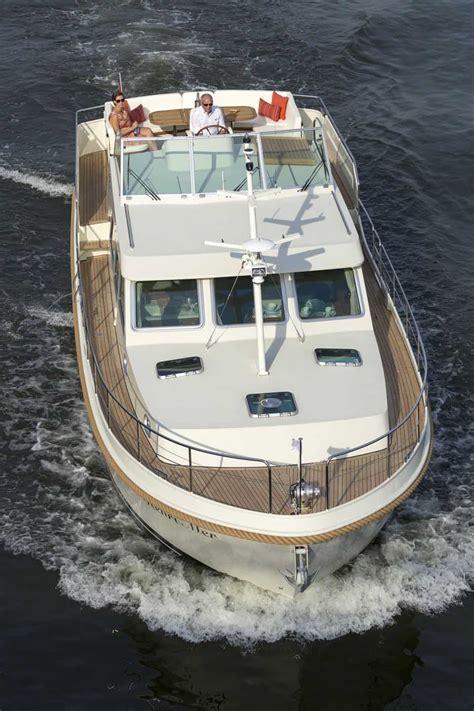 linssen grand sturdy  ac yacht zentrum  prerauer