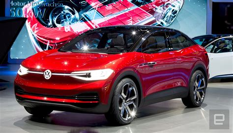 vws affordable crossover ev