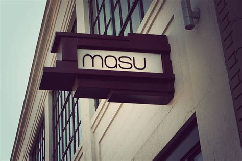 Masu Sushi | Gallivant