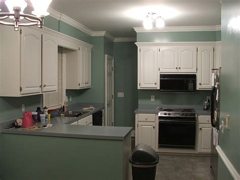 ideas to paint kitchen cabinets painting kitchen cabinets ideas homes gallery