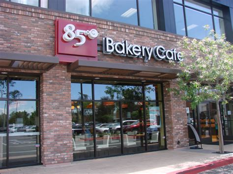 85c Bakery Cerritos by City Of Cerritos Business Spotlight
