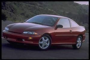 Chevrolet Cavalier Z24  1996
