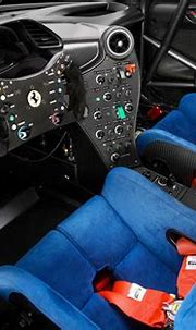 Ferrari P80/C revealed as one-off track car   Autocar