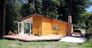 Tiny House österreich : small wood homes and cottages 16 beautiful design and ~ Whattoseeinmadrid.com Haus und Dekorationen