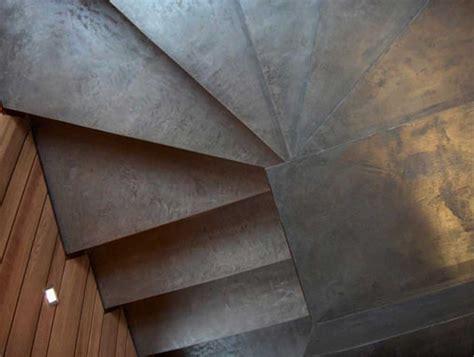 Scale Interne In Cemento by Pavimenti In Cemento Per Interni Ad Alta Resistenza