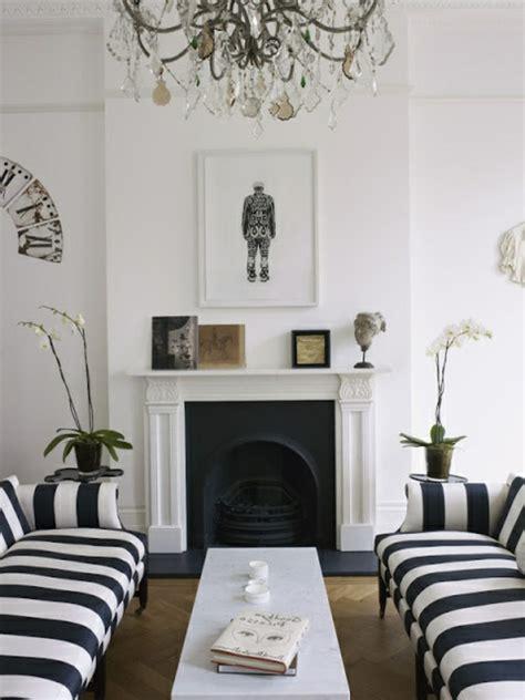 Dekoration Wohnzimmer Schwarz Weiß Möbelideen