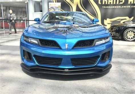 2019 Pontiac Firebird Trans Am by 2019 Buick Firebird And Trans Am Release Date Price