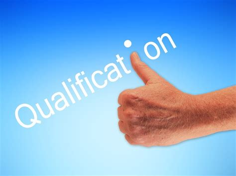 What Are Your Qualifications by Childcare Qualifications Needed To Work In Childcare