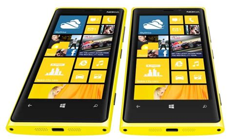 nokia lumia 920 firmware hits at t ota pocketnow