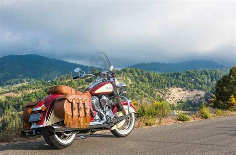 2017 Indian Chief Vintage Review