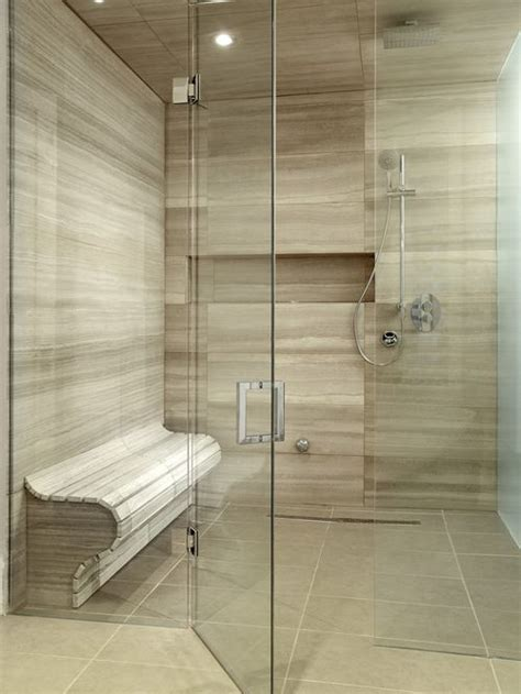 Shower Stall Bench Home Design Ideas, Pictures, Remodel