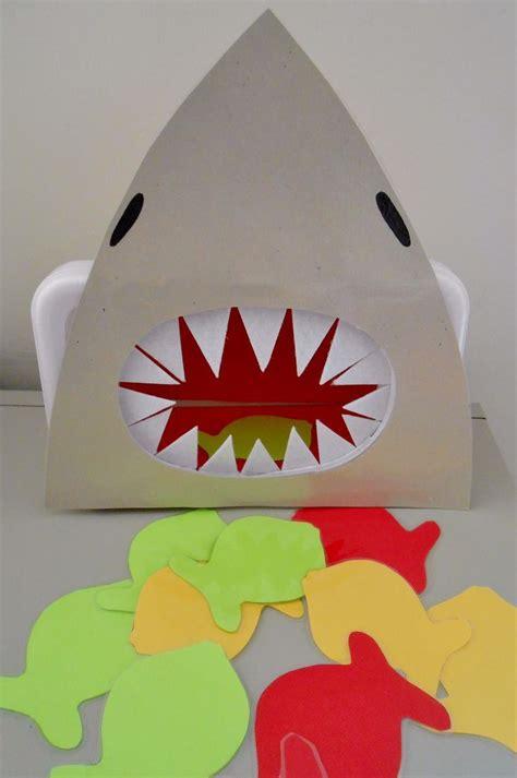 feed the shark preschool activity printable template 453 | 6b5fd5117078b1bce2a69a2dcd82e16d