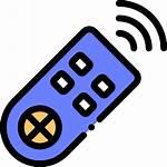 Remote Control Icon Icons Flaticon Svg Selection