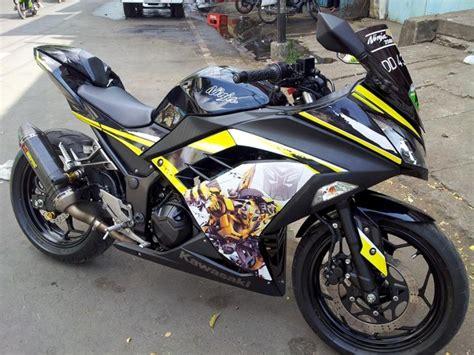 2014 Ninja 250 R For Sale
