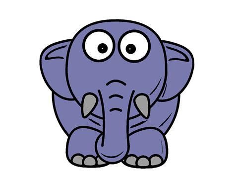 Éléphant Dessin Animé Caractère · Image Gratuite Sur Pixabay