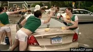 Grown Ups 2 - Car Wash scene with thelonelyisland on Make ...