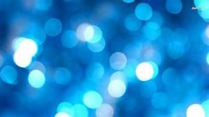 Blue Bubbles Background wallpaper | 1366x768 | #10033