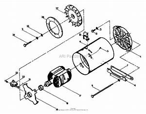 Briggs And Stratton Power Products 9079-0