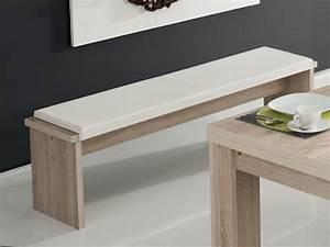Tischdecken Für Lange Tische : sitzbank eiche s gerau 160 cm esstischbank m bel m bel tische b nke st hle m bel sitzb nke ~ Buech-reservation.com Haus und Dekorationen