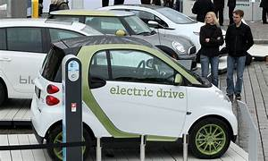 The First Electric Car What is the history of electric