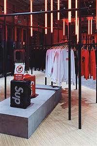 Supreme, Italia, Just, Opened, A, Giant, New, Store, In, Shanghai