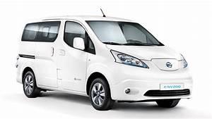 Nissan Nv200 Evalia : promotions nissan e nv200 evalia ludospace nissan ~ Mglfilm.com Idées de Décoration