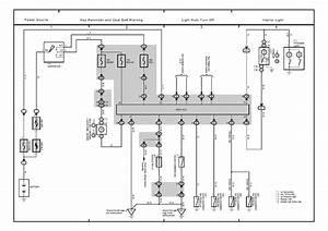Diagram  1994 Cadillac Deville 4 9l Mfi Ohv 8cyl Wiring