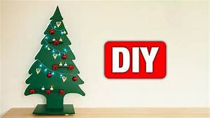 Sichtzäune Aus Holz : diy tannenbaum aus holz bauen einfach und g nstig ~ Watch28wear.com Haus und Dekorationen