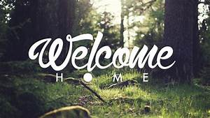 Welcome Home : Good Ground Family Church