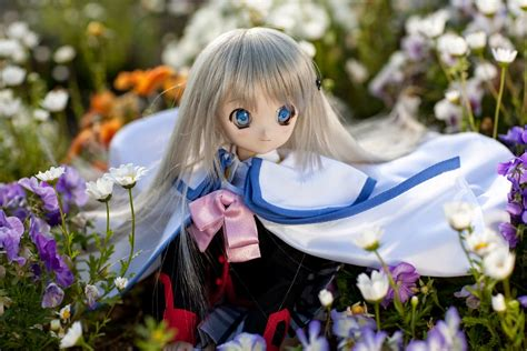 Anime Doll Wallpaper - house of wallpapers free high definition