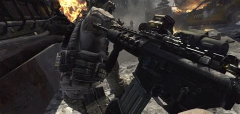 call of duty modern warfare 3 pc jeux torrents