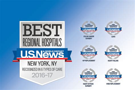 Englewood Hospital Recognized as a Best Regional Hospital ...