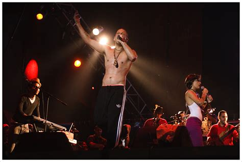 Calle 13 (band)