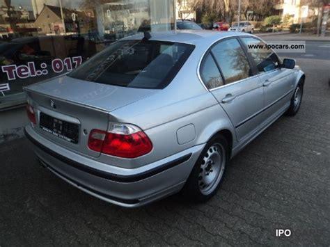 2001 Bmw Xi by 2001 Bmw 330xi 0 60