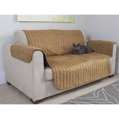 jetee canape couvre canapé waterproof achat vente jetée de lit