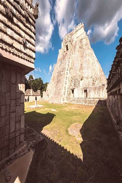 Farther Mexico Ancient Mayan Ruins Travel Topideabox