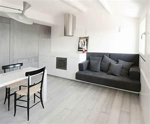 Laminat Weiß Gekalkt : 40 wundersch ne fotos von laminat in wei ~ Markanthonyermac.com Haus und Dekorationen