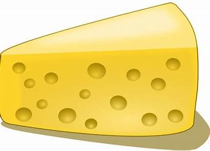Cheese Clipart Wedge Milk Dairy Cream Alternate
