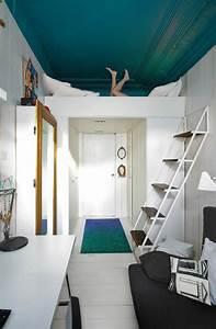 Kleines Kinderzimmer Ideen : ein traumhaftes bett hochebene pinterest bett hochbetten und kinderzimmer ~ Indierocktalk.com Haus und Dekorationen
