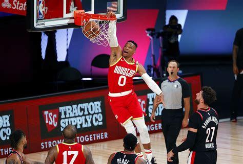 Los Angeles Lakers vs. Houston Rockets FREE LIVE STREAM (8 ...
